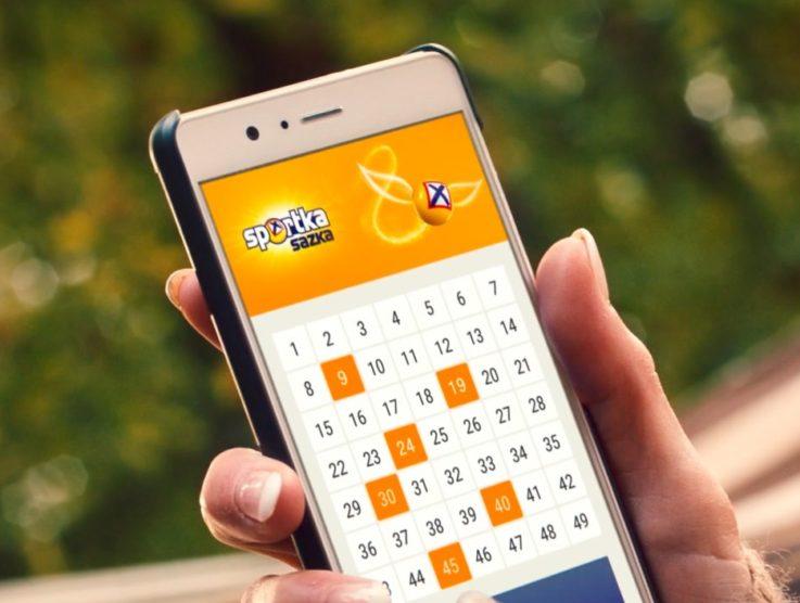 Jak nainstalovat aplikaci Sazka pro Android